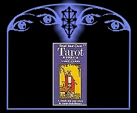 Read Your Own Tarot VHS