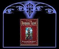 The Buckland Romani Tarot Kit : In the Authentic Gypsy Tradition